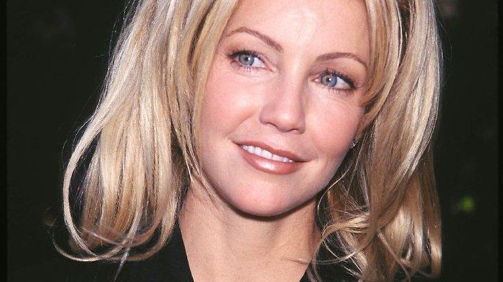 O cunoscută actriță a fost arestată. Vedeta a bătut un polițist