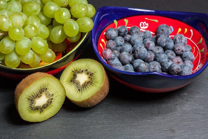 Alimentele care ne pot creşte imunitatea. Nu trebuie să îți lipsească din casă