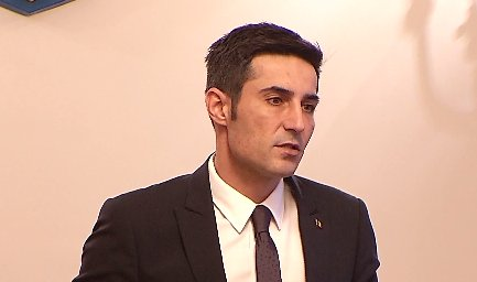 Claudiu Manda, despre audierea lui Maior. Ce a fost întrebat fostul director SRI în Comisie