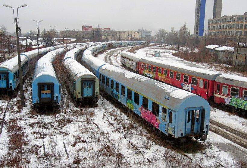 ANM: Valul de frig și ninsorile vor continua în București. Strat mare de zăpadă