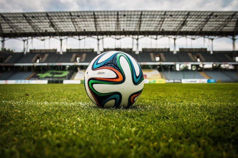 Doliu în lumea sportului! Un apreciat fotbalist s-a stins din viață în urma unui infarct