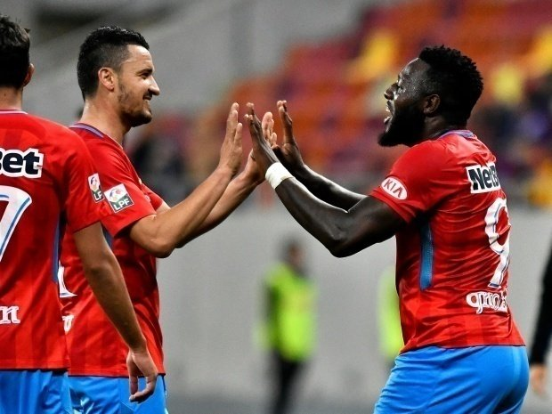 HERMANNSTADT - FCSB în Cupa României. Scandal uriaș, meciul a fost amânat