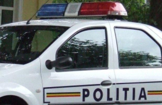 Un preot a bătut un polițist în Lugoj. Motivul incredibil pentru care a recurs la acest gest