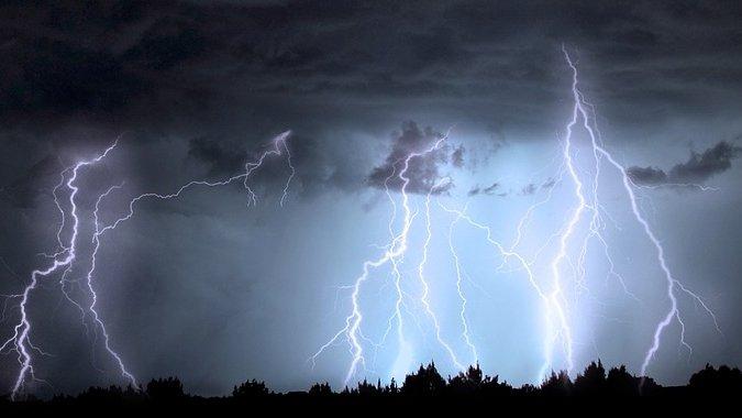 Fenomen meteo extrem de rar, în Constanţa. Ce semnificaţie ar putea avea