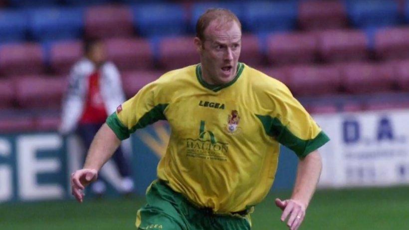 Un cunoscut fotbalist a fost găsit mort în maşină. Sportivul a făcut istorie pe Old Trafford