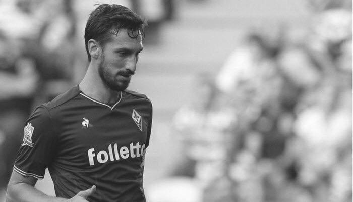 Tragedie în fotbal! Căpitanul formaţiei Fiorentina, Davide Astori, a murit în somn