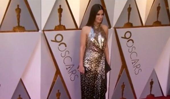 Cele mai elegante ținute purtate de vedete la decernarea premiilor Oscar 2018