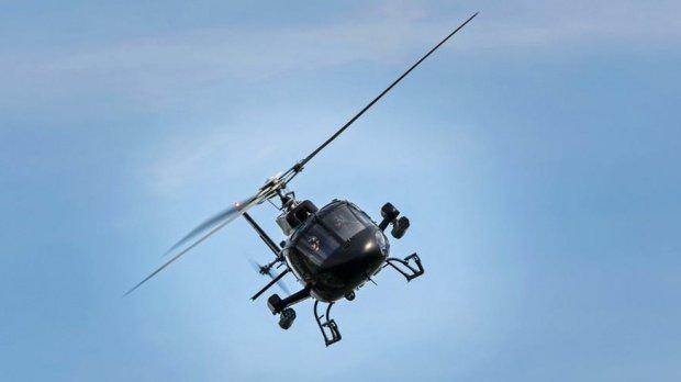 Cel puţin opt persoane au murit după ce un elicopter s-a prăbuşit în Cecenia