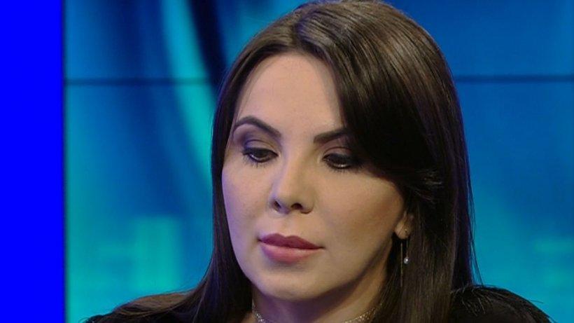 """Ana Maria Pătru, la """"Sinteza Zilei"""": Mi s-a cerut să-i denunț pe Udrea, Băsescu, Ponta și Dragnea"""