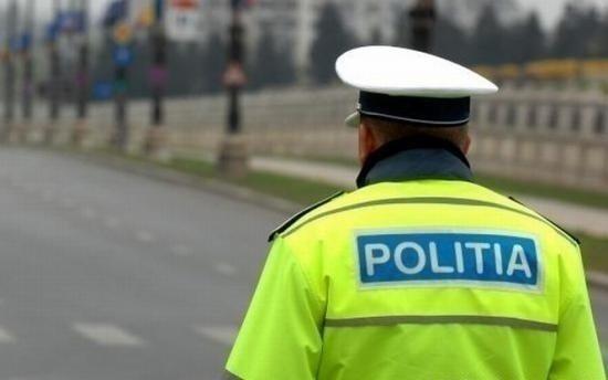 Ce a păţit un şofer din Ilfov care a încercat să mituiască un agent de circulaţie