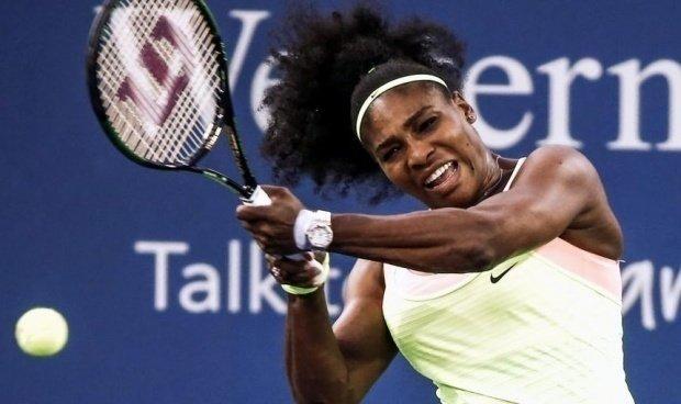 Serena Williams a cedat nervos într-o conferință de presă. Ce le-a spus jurnaliștilor