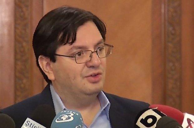 """Nicolae Bănicioiu, anunț-surpriză: """"Eu cu doamna Andronescu nu vom concura pe aceleași voturi. Ne-am făcut o strategie foarte bună"""""""