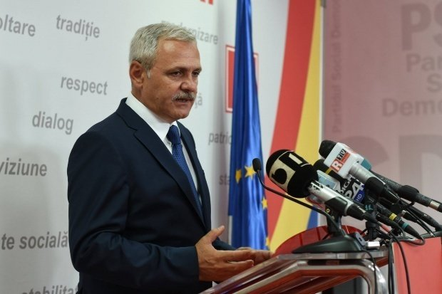 Dragnea, asked if he is endorsing Tariceanu for the 2019 presidential elections 114