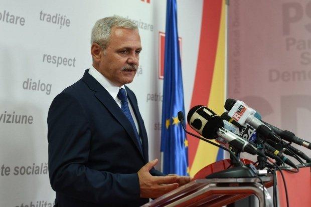 Liviu Dragnea, avertisment către noii şefi din PSD: Oamenii nu sunt interesaţi care e mai vocal