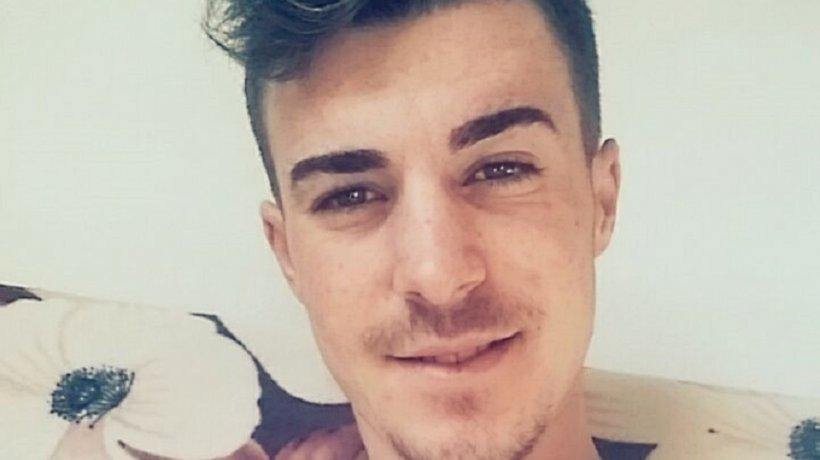 Un fotbalist de 19 ani din Gorj a murit într-un cumplit accident rutier