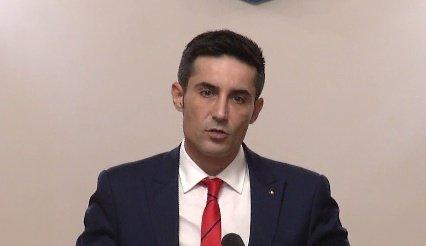 """Claudiu Manda: """"Este clar că domnul Dragnea va fi invitat la Comisie"""""""