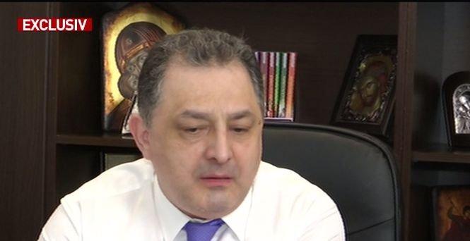 Marian Vanghelie acuză: Ponta, Maior și Sârbu au negociat lista arestărilor