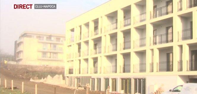 Bucureștiul, la un pas de a pierde titlul de Capitală Imobiliară a României. Orașul care îi va fura locul