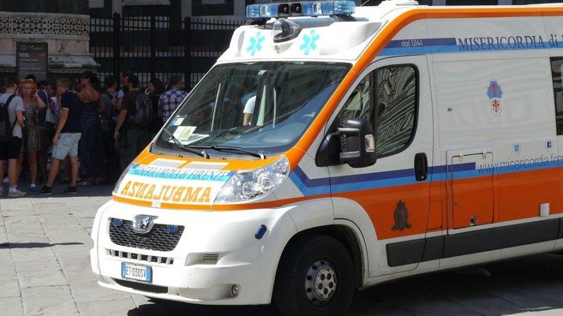 Caz șocant în Italia. Un muncitor român s-a prăbușit de la zece metri înălțime