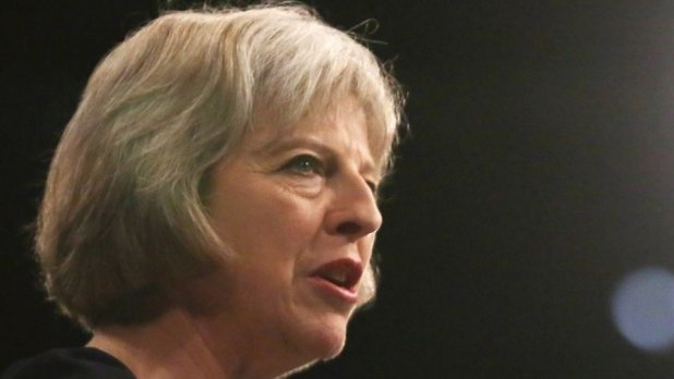 Replica dură a Theresei May, premierul Marii Britanii, după ce Rusia a decis expulzarea diplomaților britanici