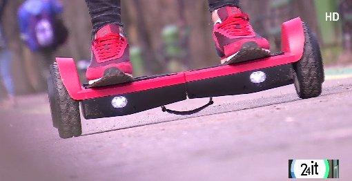 24 IT. La ce să fiți atenți când alegeți un hoverboard