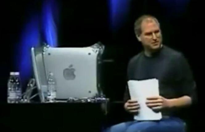 Ce scria Steve Jobs într-o cerere de angajare depusă cu trei ani înainte să fondeze Apple