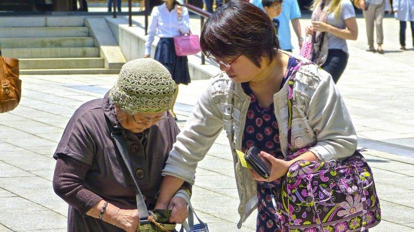 De ce trăiesc japonezii mult. Cercetătorii dezvăluie factorii care contribuie la longevitatea acestui popor