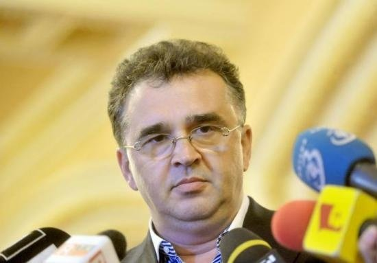 Marian Oprișan: Victor Ponta a vrut să mă bage în pușcărie