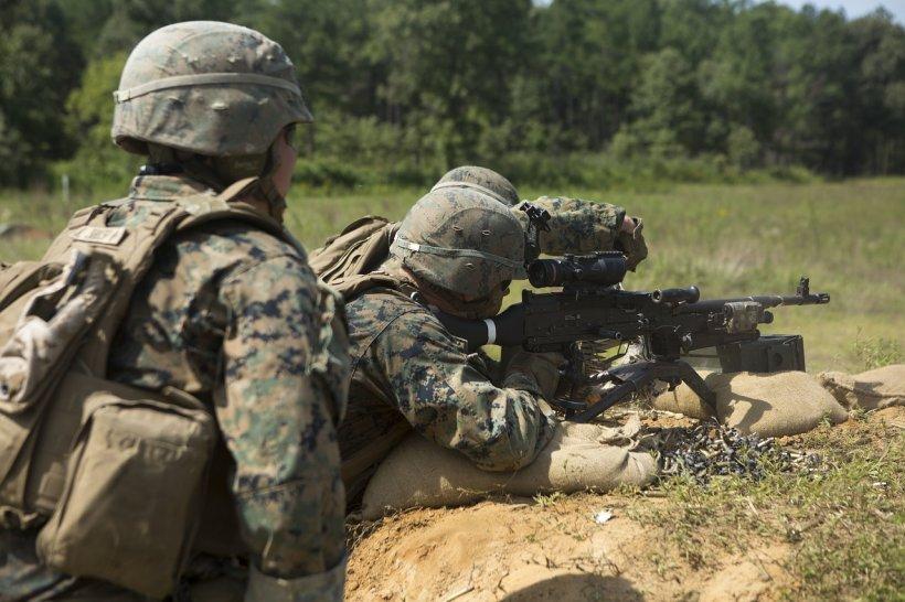 Statele Unite ale Americii vor cheltui jumătate din bugetul de stat pe înarmare