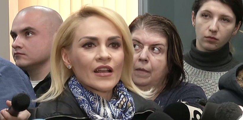 """Gabriela Firea, anunț despre situația din București: """"În perioada următoare, urgența va fi să deszăpezii și străzile secundare"""""""