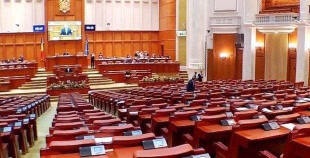 Apel la dezbatere privind legea plafonării dobânzilor
