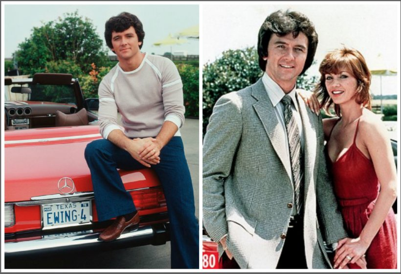 """FOTO Incredibil! Cum arată astăzi Bobby din """"Dallas""""! Este de nerecunoscut! Are aproape 70 de ani, dar a îmbătrânit și nu mai seamănă deloc cu starul din tinerețe"""
