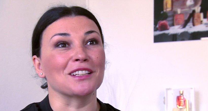 în Premieră Femeia Din România Care A Câștigat Cea Mai Râvnită