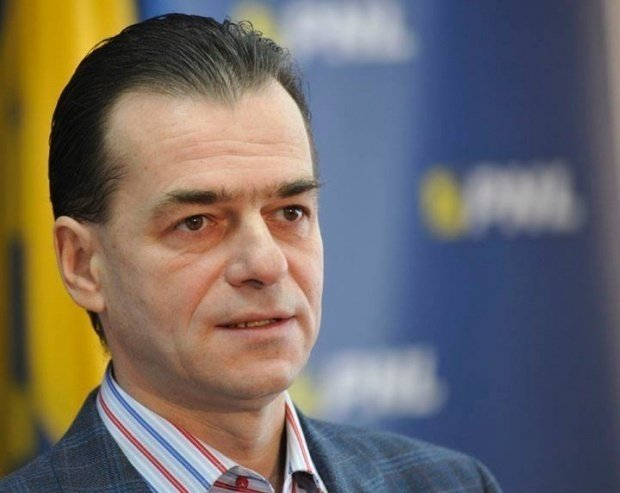Ludovic Orban plănuiește excluderea unui om important din PNL