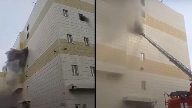 """Mesajul cutremurător al unei fetițe care a murit în incendiul din Rusia: """"Spune-i mamei că am iubit-o!"""""""