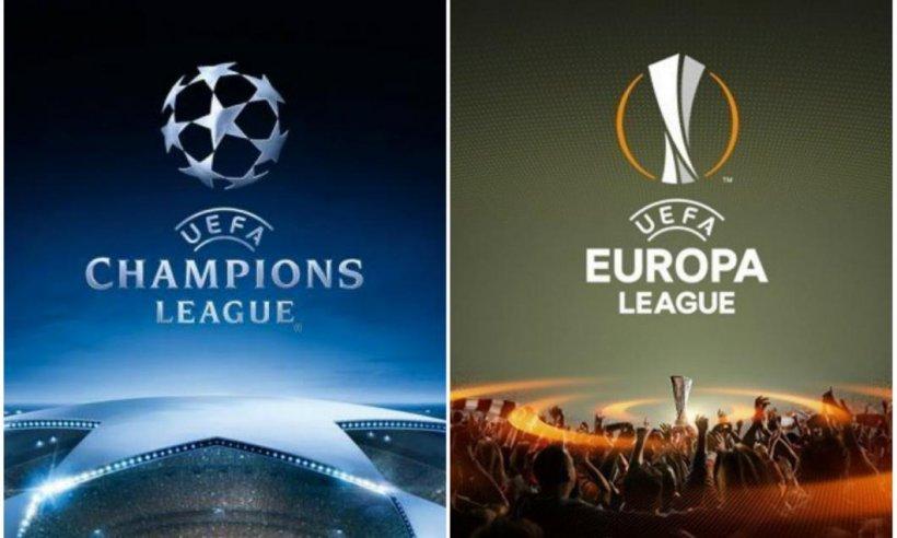 Schimbări importante anunțate pentru Liga Campionilor și Europa League. Se modifică ora de disputare a meciurilor