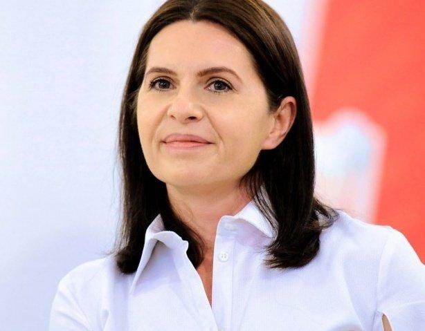Adriana Săftoiu, mesaj dur pentru Ludovic Orban după excluderea lui Daniel Zamfir din PNL: Ludovic, puterea e intotdeauna cel mai bun test pentru caracter!