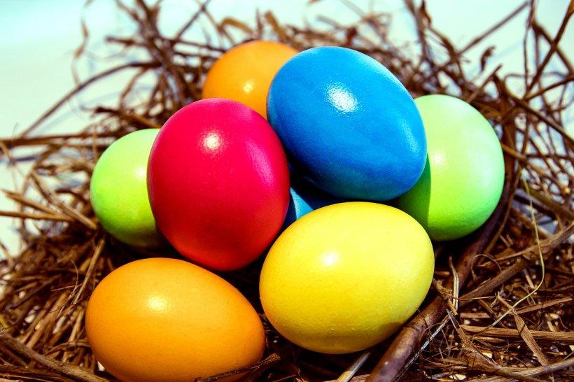 Atenție la vopseaua de ouă! Iata cât de toxică poate fi