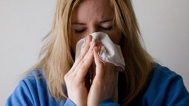 Schimbările bruşte de temperatură, un pericol pentru organism. Problemele de sănătate care pot apărea