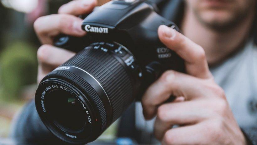 Canon își dezvoltă tehnologia! Senzorul de 120 de megapixeli promite imagini incredibile - VIDEO