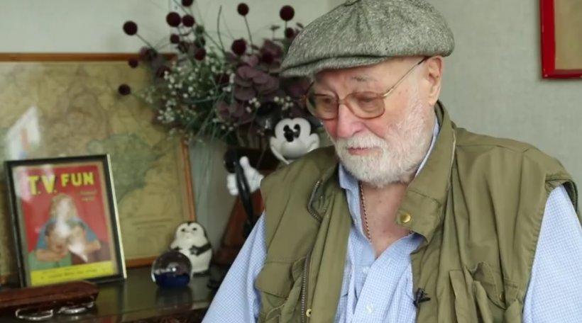 O legendă a filmului a murit la 89 de ani
