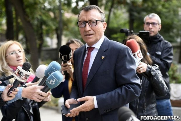 """Vicepremierului Paul Stănescu: """"Există riscul să pierdem sute de milioane de euro. E o informație pe care v-o dau în premieră"""""""
