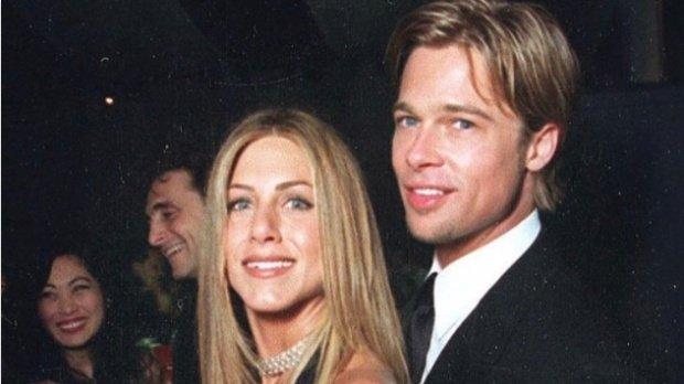 Brad Pitt și Jennifer Aniston s-ar fi căsătorit în secret