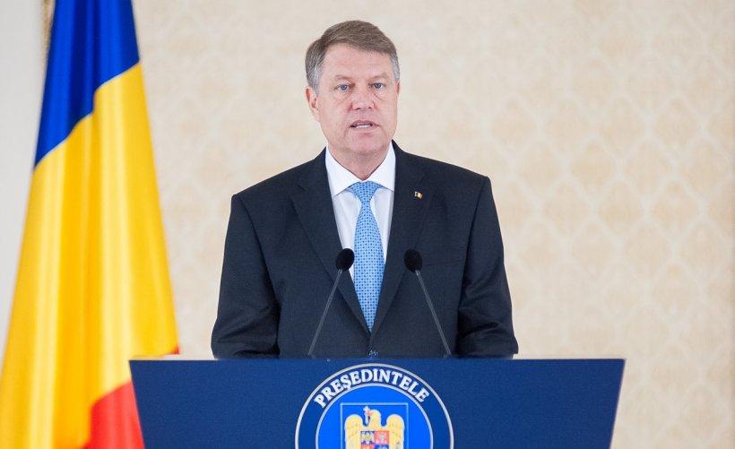 """Cornel Nistorescu: """"Iohannis trebuie să trăiască această funcție cu devotament pentru țară"""""""
