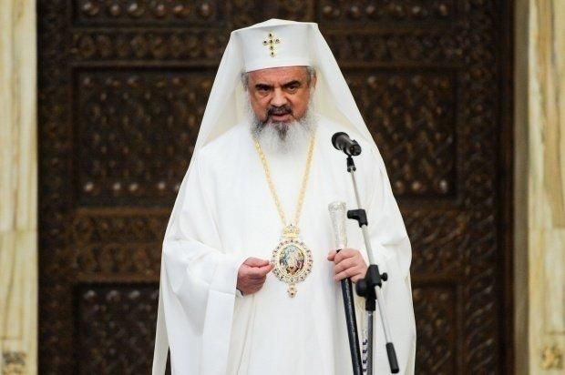 """Patriarhul Daniel, mesaj de Florii: """"Prin Intrarea Domnului în Ierusalim avem o şansă deosebită: să-l rugăm să intre şi în Ierusalimul sufletului nostru"""""""
