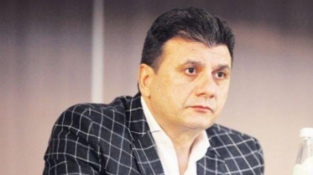 Maricel Păcuraru, patronul Realitatea TV, urmează să fie trimis în judecată pentru preluarea ilegală a televiziunii