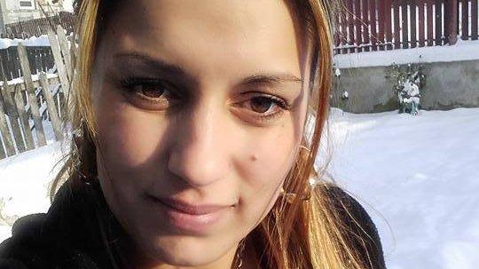 A simțit că moartea e aproape? Mesajul tulburător postat de Lavinia, tânăra ucisă și incendiată de soțul criminal din Argeș