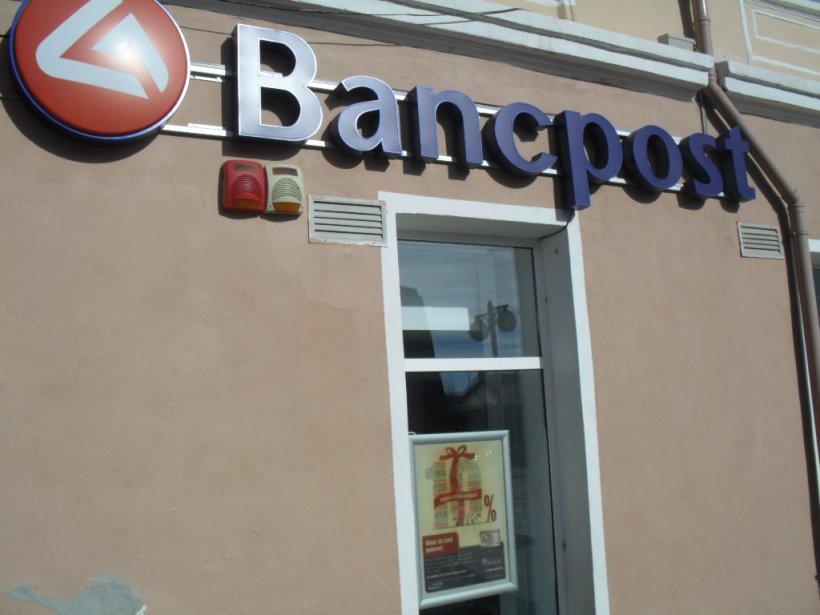 O bancă celebră dispare din România