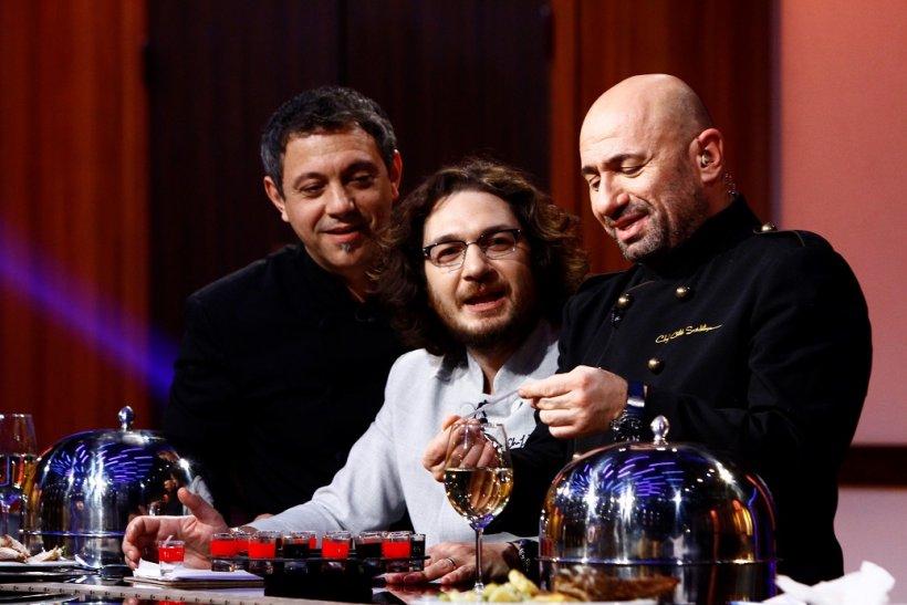 CHEFI LA CUȚITE. Surpriză uriașă în noul sezon de la Antena 1