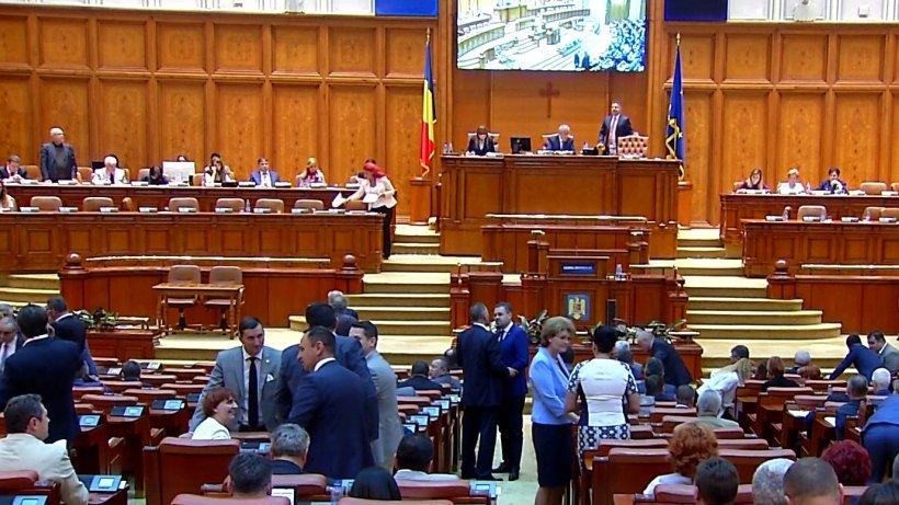 Sondaj. Intenția de vot a românilor la alegerile parlamentare. Creștere spectaculoasă pentru ALDE